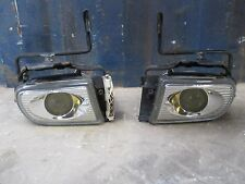 NISSAN SILVIA 200SX S14 - FRONT BAR FOG LIGHTS / LAMP - KOITO S1 - HEADLIGHT