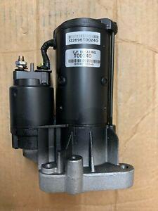 CJF Starter Motor for Vauxhall Movano & Vivaro 2.2 2.5 DTI CDTI Diesel 2000-2014