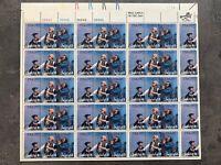 USA Briefmarken Bogen 50x 13 Cent 1976 The Spirit of 76 #26559-S