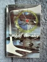 S BOOK MILITARY WAR ILLUSTRATED AIRCRAFT SONG OF THE SKY 408 PAGES ILLUSTRATED