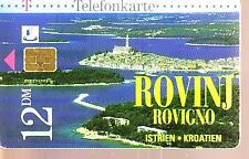 Telefonkarte Deutschland R 07 /1996 gut erhalten + unbeschädigt (intern:2086)