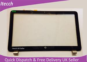 Genuine HP Touchsmart 15-N024SA 15-N025SA 15-N027SA Touch Glass Digitizer Screen
