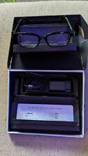 Echo Frames - Smart Glasses Eyeglasses with Alexa - Black