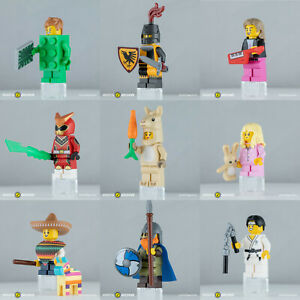 LEGO Series 20 Minifigures - Brand New - SELECT YOUR MINIFIG - CMF