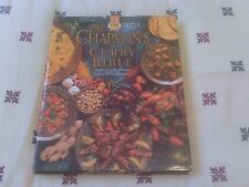 Pat Chapman's Curry Bible: Every Favourite Recipe from the Indian Restaurant…