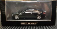Minichamps BMW 6 series 1/43