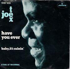 7inch JOE TEXhave you everHOLLAND 1976 EX/WOC BACK  (S0420)