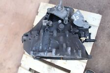 TOYOTA AVENSIS 2006 D4D 2.2 6 SPEED MANUAL GEARBOX