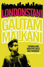 Londonstani,Malkani, Gautam,Excellent Book mon0000021204