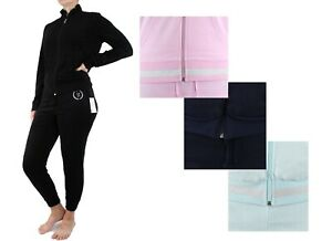 Juicy Couture Tracksuit Women's Full Zip Jacket or Sweatpants Pants Joggers