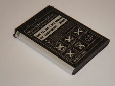 NEW COMPATIBLE BST-37 BATTERY SONY ERICSSON K610i W350i