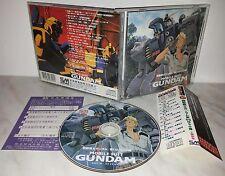 CD GUNDAM MOBILE SUIT 08 - GA-090 - TAIWAN