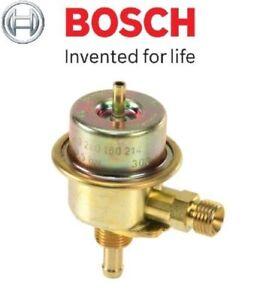 For Porsche 944 Fuel Injection Pressure Regulator 2.5 bar 94411019801