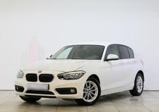 HEKO wind deflectors FULL 4-piece set BMW 1 F20 5-doors Hatchback 2011-onwards