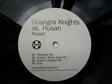 "Bhangra Knight vs. Husan Husan 12"" vinyl #133"