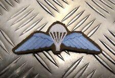 Véritable Britannique Militaire Parachute Regiment Patch Épaule / Badge Para