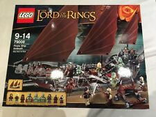 LEGO Il Signore degli Anelli Imboscata Nave Pirata (79008)