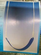 flexible Schaukel Spielturm Gurtschaukel Gummischaukel Schaukelbrett Evaschaukel
