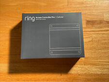 Ring Access Controller Pro Cellular - Smart Gate Opener