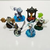 Skylanders Swap Force Figures Characters - Lot of 6 - Freeze Blade and more!