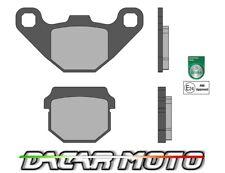 6215059BB MALOSSI PASTIGLIE FRENO APRILIA RS4 50 2T LC euro 2 (DERBI)Posteriori