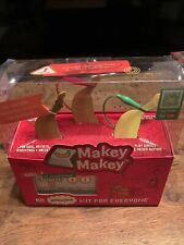 Brand New Makey Makey Invention Kit