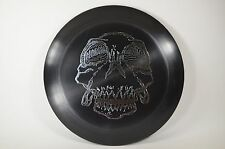 Nuke ESP 172g Halloween 2010 Black New Discraft Collectible PRIME Disc Golf
