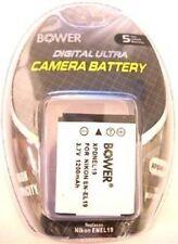 EN-EL19 ENEL19 25837 Battery for Nikon S3100 S4100 S100