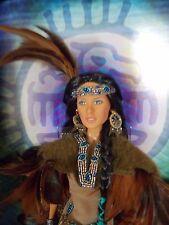 Barbie Doll  Wind Rider  American Indian  NRFB