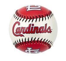 Franklin MLB Team Soft Strike® Baseballs - St. Louis Cardinals - Baseball