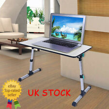 Adjustable Laptop Table Stand Desk Computer 53 * 30cm Multi-function Portable UK