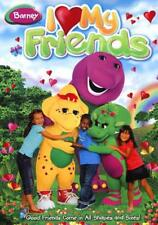 BARNEY: I LOVE MY FRIENDS [EDIZIONE: STATI UNITI] NEW DVD