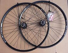 "27.5""  TAURUS Rim Shimano Deore Hub 8 / 9 / 10 Speed MTB Mountain Bike QR wheels"