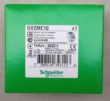 SCHNEIDER GV 690 V GV2ME10 MOTOR PROTECTION CIRCUIT BREAKER 3P