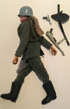 Vintage Action Man German Stormtrooper