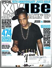 Vibe - 2008, September - Jay-Z, Plus 15 Exclusive Interviews! 50 Cent, Dr. Dre