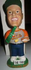 Long Island Ducks Minor League Baseball Team #1 Fan Bobblehead
