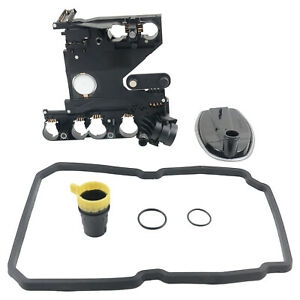 Plaque Conductrice & Filtre Transmission Automatique pour Mercedes C E W203 W211