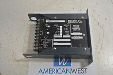 Devar Inc High Level Isolated Transmitter 18-119  4/20 MA - USED