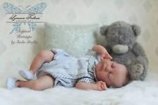 Raphael Vinyle Poupée Kit sculptée par SHEILA mrofka pas un bébé reborn