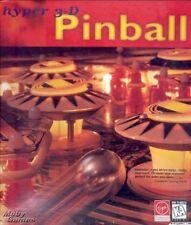 HYPER 3D PINBALL aka TILT +1Clk Windows 10 8 7 Vista XP Install