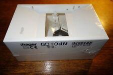 Hager klein Sicherungsksten . für 70 mm Automaten Sicherung Kasten ist 18 x 11