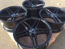 18 Staggered Wheel Nissan 240sx 300Zx 350Z 370z Acura TL NSX Honda S2000 Rim NEW