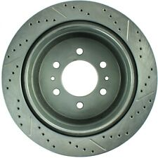 StopTech Disc Brake Rotor Rear Right for Ford F-150,Lincoln Mark LT / 227.65102R