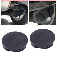 Auto Tail Pipe Cap Water Baffle Cover For Smart Fortwo Forfour W451 2008-2014 AU