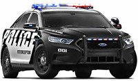 2013 Ford Taurus Police Interceptor Service and Repair Manual on CD