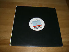 """Duran Duran-Planet earth.12"""" one sided promo."""