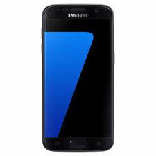 Samsung Galaxy S7 SM-G930F 32GB 4GB RAM 4G LTE GSM Free Android Smartphone Black