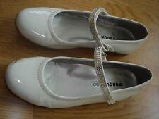Lackschuhe Weiß in Schuhe für Mädchen günstig kaufen   eBay