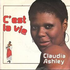 10115 CLAUDIA ASHLEY C'EST LA VIE
